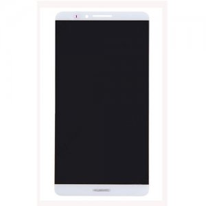 LCD with Digitizer for Huawei Ascend Mate 7 White