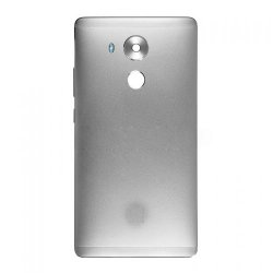 For Huawei Ascend Mate 8 Battery Cover Gray