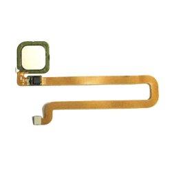 For Huawei Ascend Mate 8 Fingerprint Sensor Flex Cable Gray
