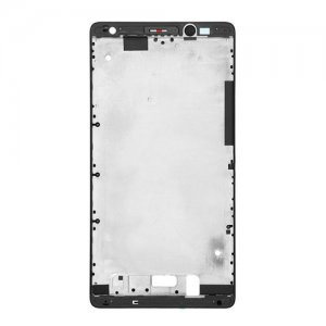 For Huawei Ascend Mate 8 Front Frame Black