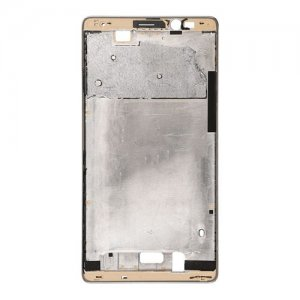 For Huawei Ascend Mate 8 Front Frame Gold
