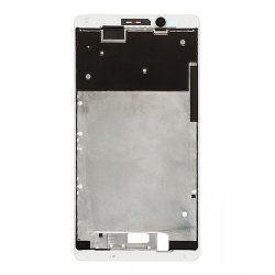 For Huawei Ascend Mate 8 Front Frame White