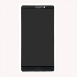 LCD with Digitizer for Huawei Ascend Mate 8 Black