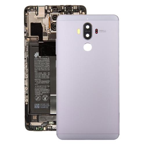 Battery Cover for Huawei Ascend Mate 9 Gray