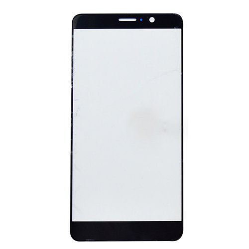 Glass Lens for Huawei Ascend Mate 9 Black