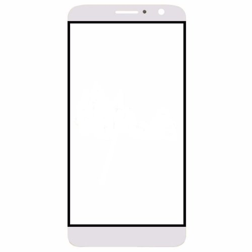 Glass Lens for Huawei Ascend Mate 9 White