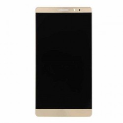 LCD with Digitizer Assembly for Huawei Mate 9 Gold