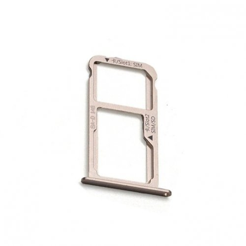 SIM Card Tray for Huawei Asencd Mate 9 Gold