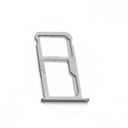 SIM Card Tray for Huawei Asencd Mate 9 Silver