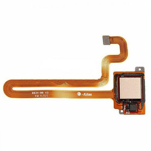 Fingerprint Sensor Flex Cable for Huawei Mate S Gold
