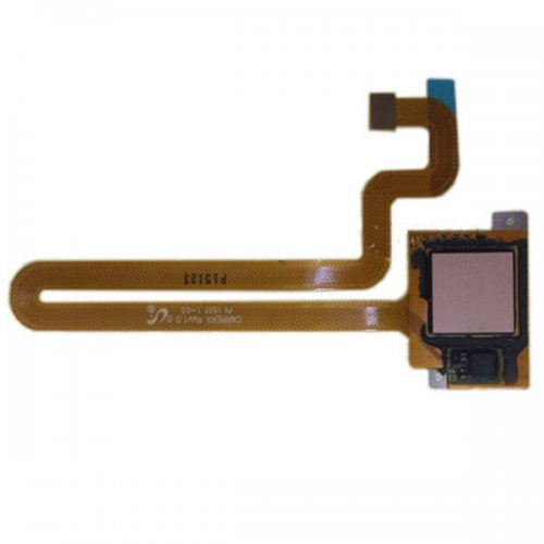 Fingerprint Sensor Flex Cable for Huawei Mate S Rose Gold
