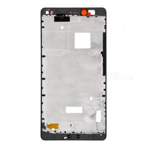 Front Frame for Huawei Ascend Mate S Black