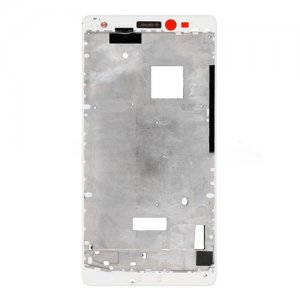 Front Frame for Huawei Ascend Mate S White