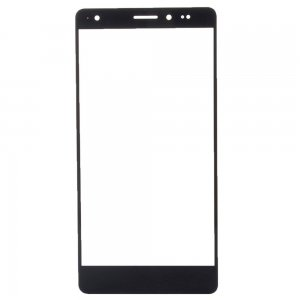 Glass Lens for Huawei Ascend Mate S Black