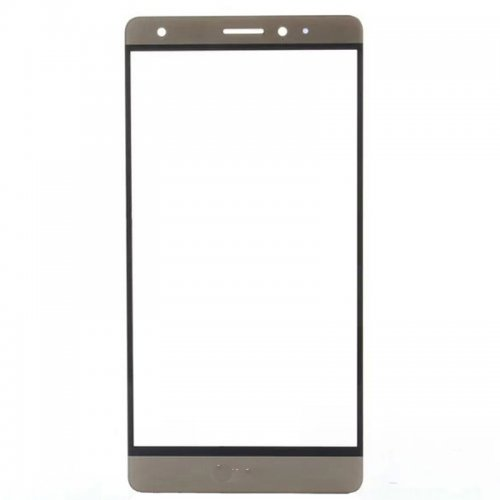 Glass Lens for Huawei Ascend Mate S Gold