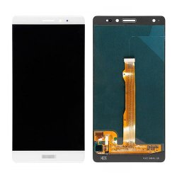LCD with Digitizer for Huawei Ascend Mate S White
