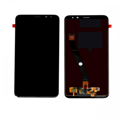 Screen Replacement for Huawei Mate 10 Lite Black
