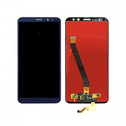 Screen Replacement for Huawei Mate 10 Lite Blue