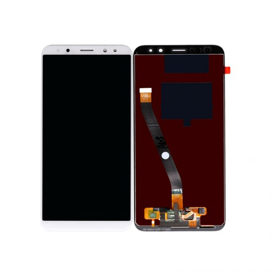 Screen Replacement for Huawei Mate 10 Lite White