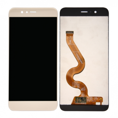 LCD with Digitizer Assembly for Huawei Ascend Nova 2 Plus Gold