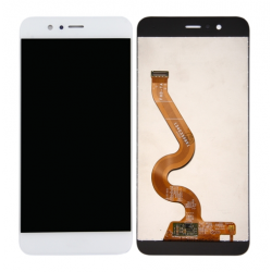 LCD with Digitizer Assembly for Huawei Ascend Nova 2 Plus White