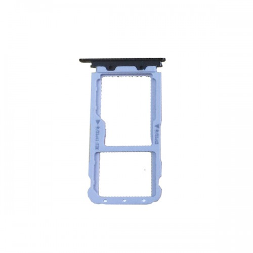 SIM Card Tray for Huawei Nova 2 Plus Black