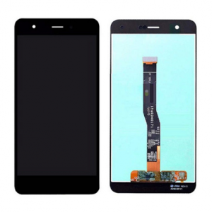LCD with Digitizer Assembly for Huawei Ascend Nova Black