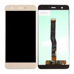 LCD with Digitizer Assembly for Huawei Ascend Nova Gold