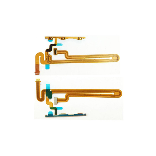 For Huawei Ascend Nova Power Button Flex Cable