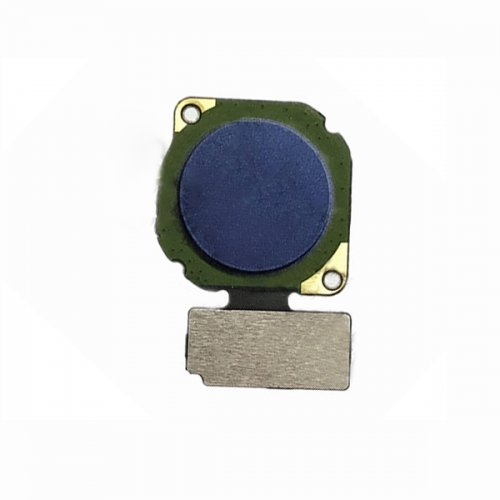 Fingerprint Sensor Flex Cable for Huawei Ascend Nova 2 Blue
