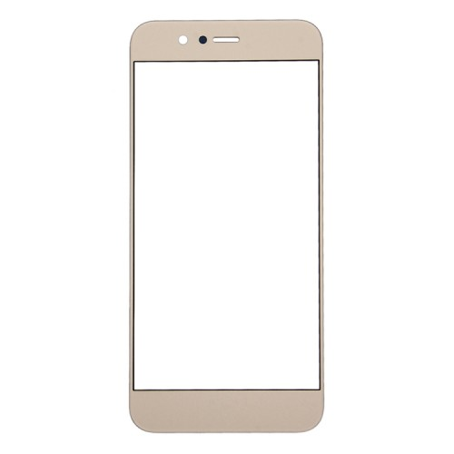 For Huawei Ascend Nova 2 Plus Front Glass Gold