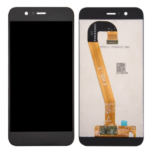 LCD with Digitizer Assembly for Huawei Ascend Nova 2 Black