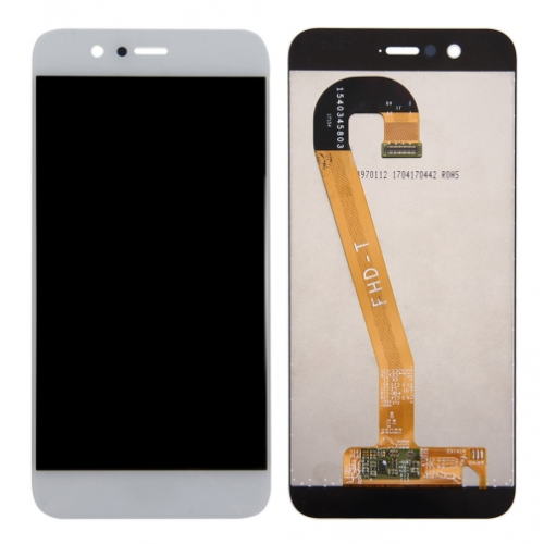 LCD with Digitizer Assembly for Huawei Ascend Nova 2 White