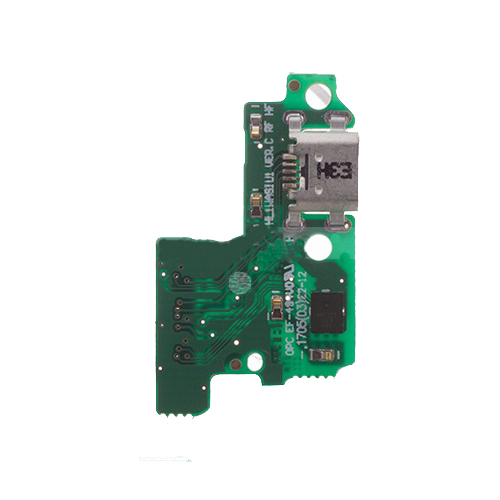 Charging Port Flex Cable for Huawei Ascend P10 lit...