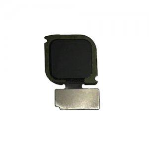 Fingerprint Sensor Flex Cable for Huawei Ascend P10 Lite Black
