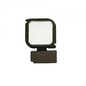 Fingerprint Sensor Flex Cable for Huawei Ascend P10 Lite White