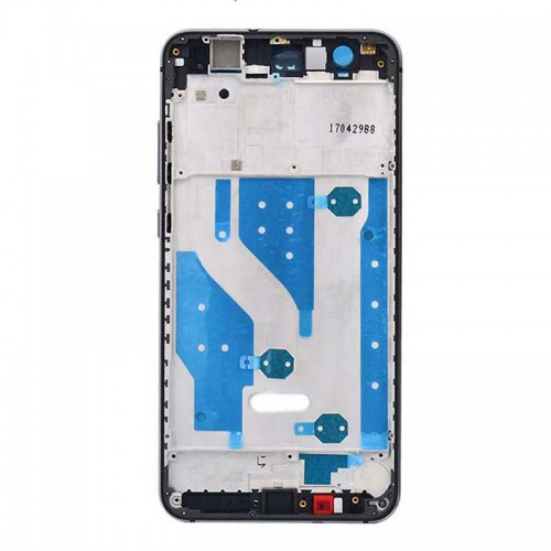 Front Housing for Huawei Ascend P10 Lite Black