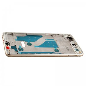 Front Housing for Huawei Ascend P10 Lite Gold