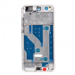 Front Housing for Huawei Ascend P10 Lite White
