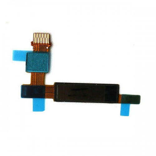 Fingerprint Button Flex Cable for Huawei Ascend P1...