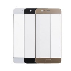 Glass Lens for Huawei Ascend P10 Plus Gold