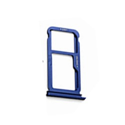 SIM Card Tray for Huawei Ascend P10 Plus Blue