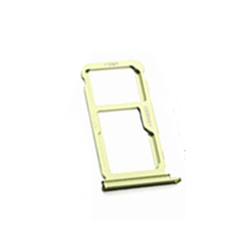 SIM Card Tray for Huawei Ascend P10 Plus Gold