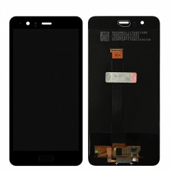 LCD with Digitizer Assembly for Huawei P10 Plus Black