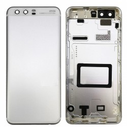 Battery Cover for Huawei Ascend P10 Silver