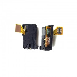 Headphone Jack Flex Cable for Huawei Ascend P10