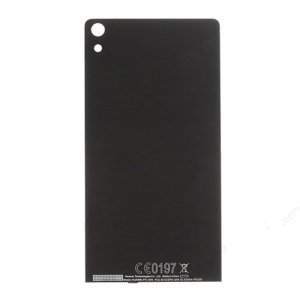 Battery Cover for Huawei Ascend P6 Black