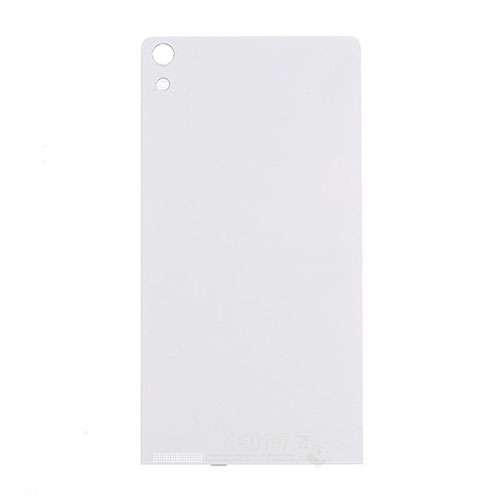 Battery Cover for Huawei Ascend P6 White