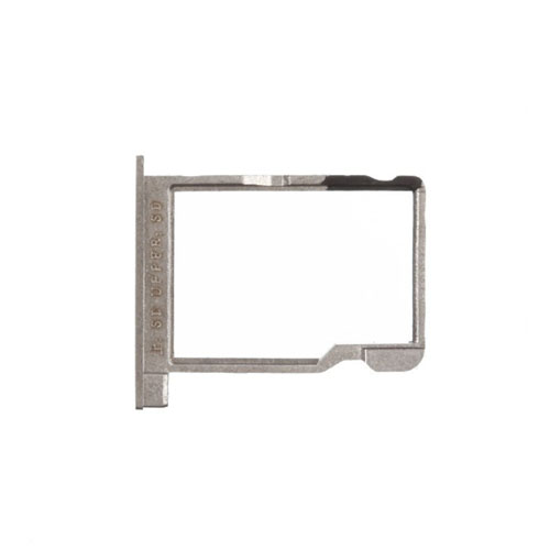 SD Card Tray for Huawei Ascend P6 Black