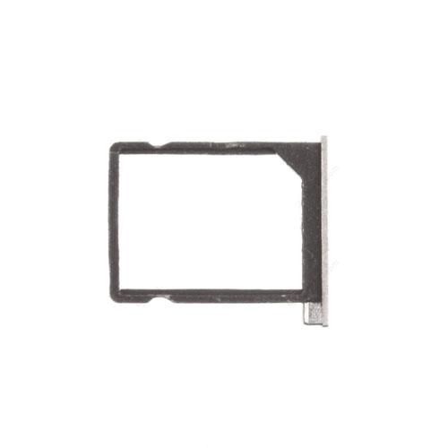 Sim Card Tray for Huawei Ascend P6 Black